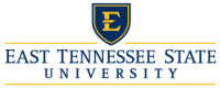 East Tennessee State University Logo