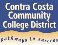 Contra Costa Community College District Logo