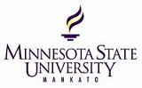 MINNESOTA STATE UNIVERSITY, MANKATO Logo